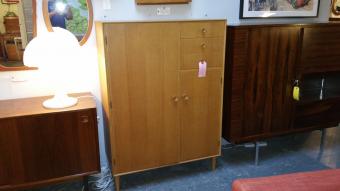Mini wardrobe  £295.