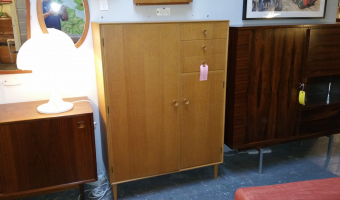 Meredew mini wardrobe  £295.