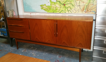 McIntosh sideboard  £685.