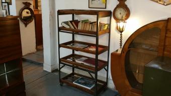 Vintage trolley  £395.