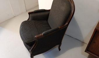 Edwardian Armchair £295