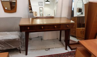 Alfred Cox 1970s dressing table £495