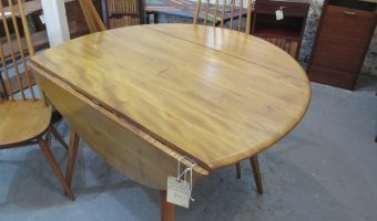 Ercol Table   SOLD